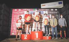 El CAPEX destaca en la media maratón de Mérida y Coria con Jorge González y Javier Canelada como vencedores absolutos