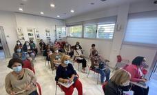 FADEMUR destaca el papel de la mujer como «pilar esencial» para el impulso del medio rural en unas jornadas celebradas en Villafranca