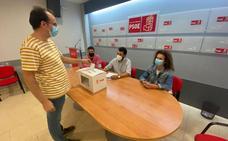 La militancia villanovense del PSOE elige hoy a su secretario general provincial