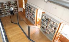La biblioteca se suma a la campaña de puesta en valor de la lectura y de los bibliotecarios