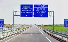 Aprobada la inversión para el mantenimiento de varias vías comarcales