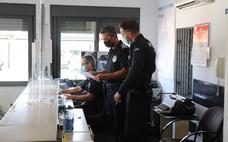 Las obras de mejora de las instalaciones de la Policía Local han contado con 38.000 euros de inversión