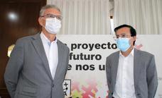 Los alcaldes de Villanueva y de Don Benito serán recibidos por Pedro Sánchez en la Moncloa