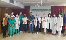El Hospital Don Benito-Villanueva estrena este lunes una Unidad de Reproducción Asistida