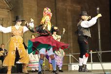 El Festival Autonómico de Folklore contará con la actuación de tres grupos regionales
