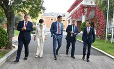La unión entre Don Benito y Villanueva de la Serena podría estar materializada en 2027