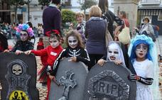 Quienes acudan disfrazados a la celebración de Halloween podrán ganar una Play Station 5