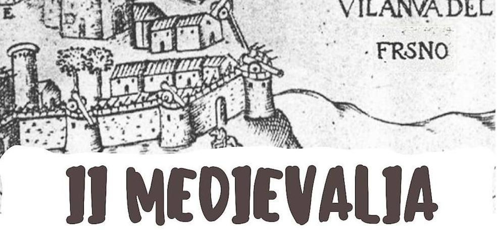 Medievalia II girará en torno al aniversario de los 375 años de la 'Guerra de Restaurâçao'