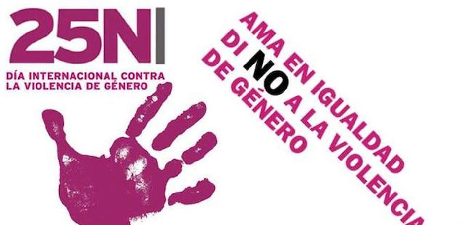 El 25N habrá una ruta de senderismo en contra de la Violencia de Género