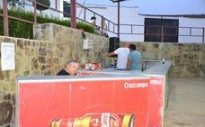 El pabellón deportivo acogerá el I Torneo Navideño de Fútbol Sala