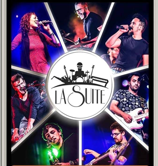 La banda 'La Suite' ofrecerá un concierto en el Salón de Actos