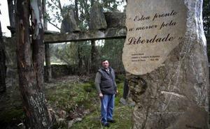 José Felipe Porras Cayero, uno de los niños del hallazgo del cuerpo de Humberto Delgado, falleció el 5 de enero