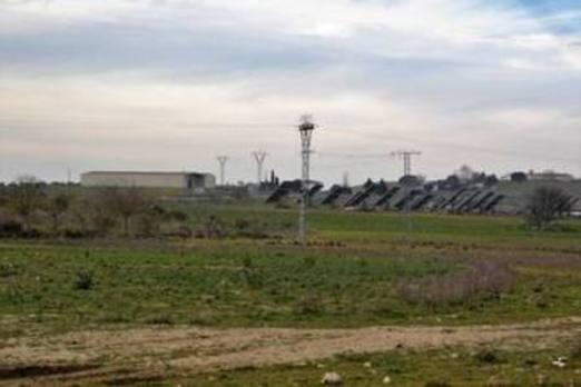 El Ayuntamiento repartirá las acciones pertenecientes a los frutales y la central fotovoltaica