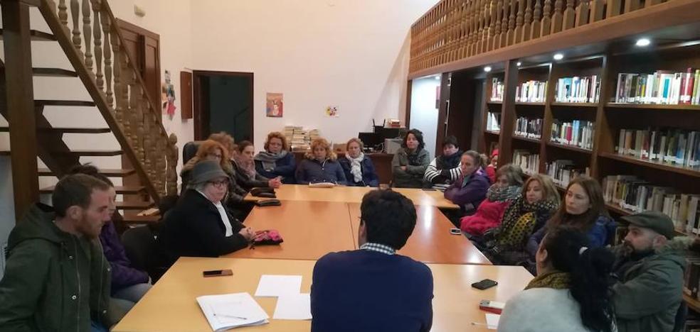 Organizada la primera charla informativa sobre la mina de uranio para el 30 de enero
