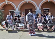 Batala, Los Soletes y Balumba participarán en los desfiles del carnaval