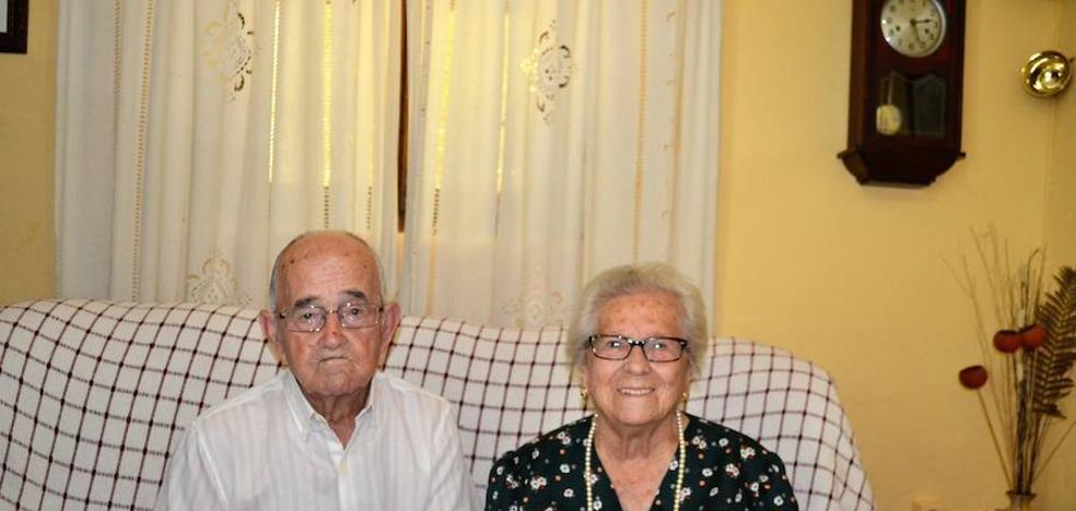 Falleció el abuelo del pueblo en 2017 Rafael Feijoo López
