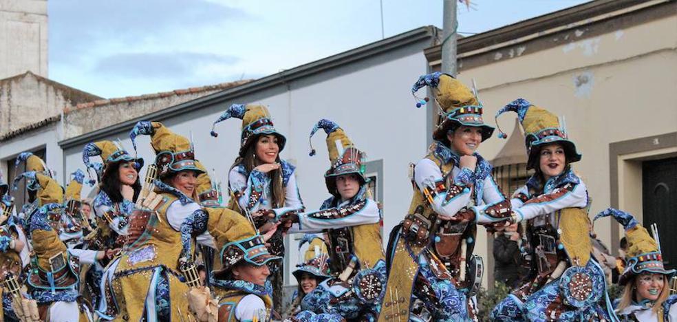 La localidad vivirá el desfile más multitudinario de la historia de su carnaval