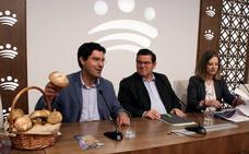 Presentadas las XIII Jornadas Transfronterizas del Gurumelo en la Diputación de Badajoz