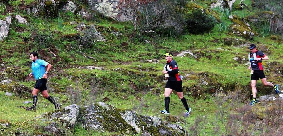 El IV Trail Rayano mantiene su celebración el 28 de abril e incluirá premios por equipos