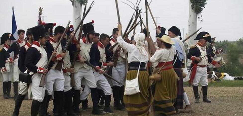 El Ayuntamiento organiza una excursión gratuita para asistir a la Batalla de la Albuera