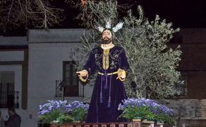 El martes Santo Jesús Orando en el Huerto abrirá las procesiones