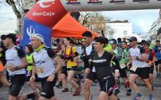 300 deportistas se darán cita en el IV Trail Rayano solidario hispano luso