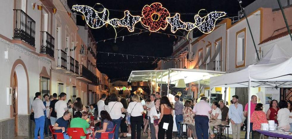 Un bocadillo gigante y un desfile de moda principales novedades de las Fiestas de San Juanito