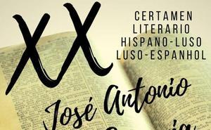 El XX Certamen Hispano-Luso 'José Antonio de Saravia' amplia la recepción de trabajos