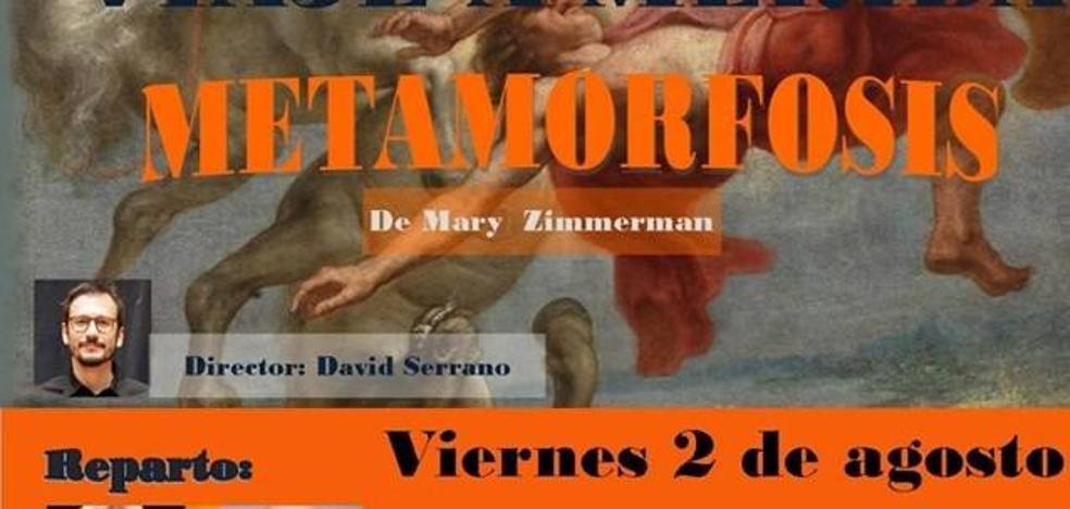 El Ayuntamiento organiza un viaje para asistir al 65º Festival de Teatro de Mérida
