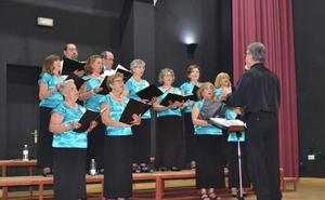 La Coral Ars Vetera ofrecerá su concierto de verano en Santa María