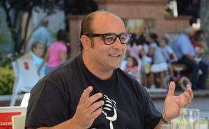 El cómico pacense Juan y Punto dará el pregón junto al alcalde de la localidad