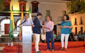 El portugués Tiago Passâo ganó el XX Certamen literario 'José Antonio de Saravia'