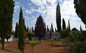 El Ayuntamiento adquiere los terrenos para la ampliación del Cementerio Municipal