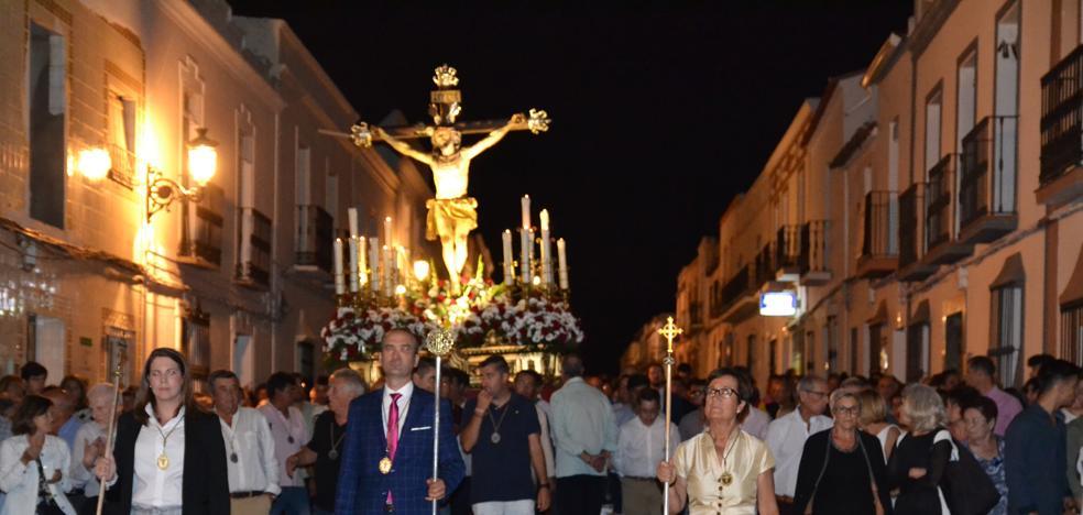 Hace 350 años de la llegada del Cristo de la Expiración a la localidad