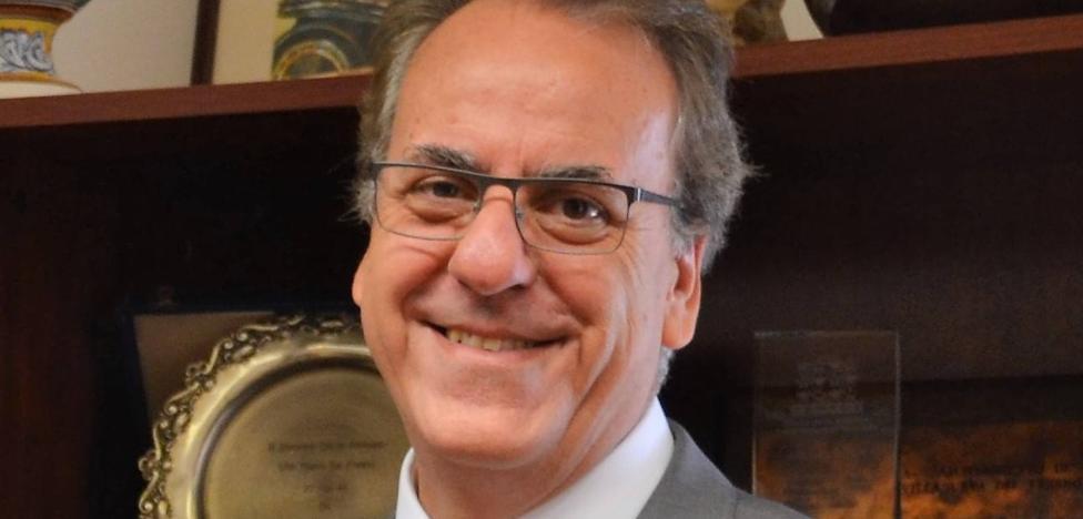 Segundo Píriz será nombrado Doctor Honoris Causa en la Universidad de Córdoba