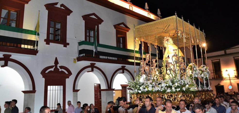 La Virgen de la Soledad vivirá su Triduo del 20 al 22 de septiembre