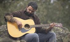«Mi música es mezcla de psicodelia rock, canción de autor y folk de fondo»