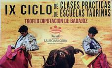 Las entradas gratuitas para la Clase Práctica del IX Ciclo Taurino se repartirán en el Ayuntamiento