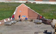 La Junta concede a la localidad 51.535 euros para obras y servicios del AEPSA