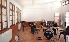 Abiertas las inscripciones para la escuela de la Banda Municipal de Música