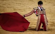 Manuel Perera debutará en Las Ventas como n.º 1 del escalafón de novilleros