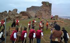 El evento de turismo histórico 'Medievalia' contará en su V edición con la parte lúdica y cultural