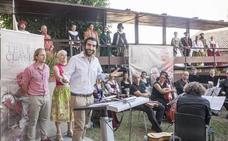Un montaje sobre la 'novia' del Quijote abre el Festival de Teatro
