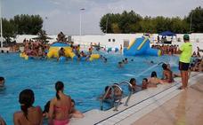La fiesta del agua de Villanueva quiere evitar colas este verano