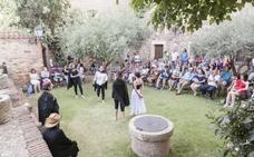 'Fuenteovejuna' ofrece esta noche el elenco más numeroso del Festival de Teatro