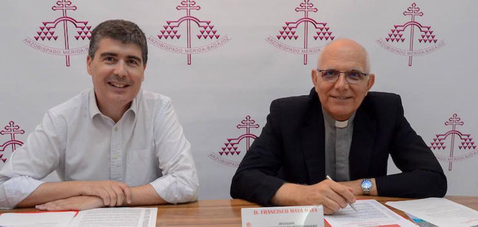Cáritas de Mérida-Badajoz dedicó 4 millones de euros en 2016 a ayudar a los más pobres