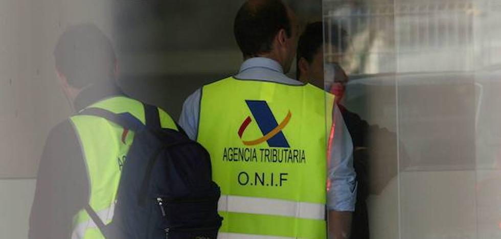 La lucha de Hacienda contra el fraude recauda 351 millones en la región