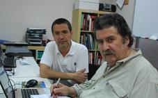 Olegario González, un polifacético escritor a partir de la jubilación