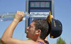 Extremadura registra 6 de las 10 temperaturas más altas a medianoche
