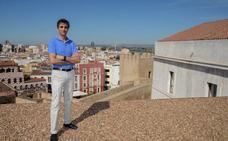 Un año sin cubo en la Alcazaba